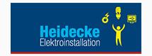 Heidecke Elektroinstallation